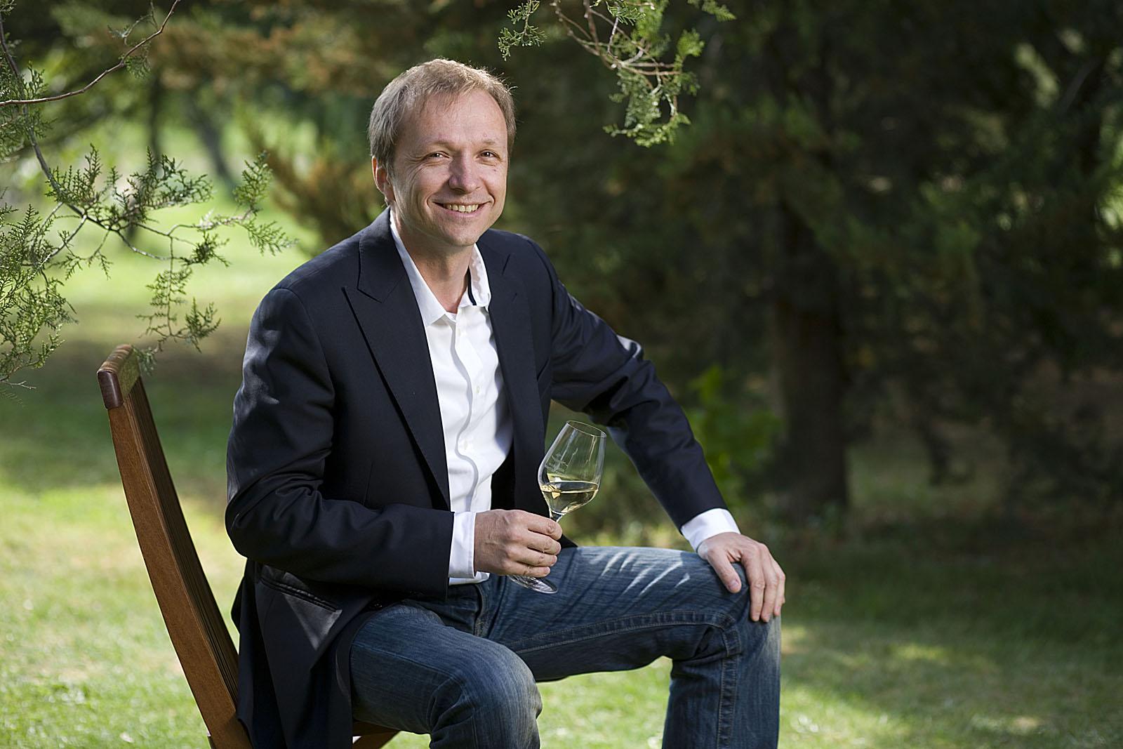 Ivica Matošević Winery